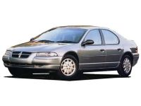 chrysler - stratus (ja) - 12.1995-04.2001