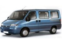 citroen - jumper (230) - 02.1994-04.2002