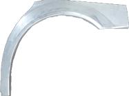 Арка крыла заднего (лев) AD-1C141
