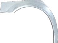 Арка крыла заднего (прав) AD-1C242