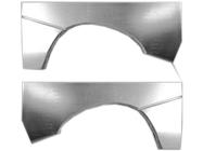 Арка крыла заднего (лев) CHR-VRKD001