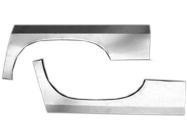 Арка крыла заднего (лев) CTR-EVAS1