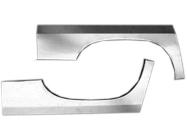 Арка крыла заднего (прав) CTR-EVAS2