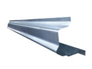 Порог до уплотнительной резинки(правый) FTSGRVOYAGER0008-10