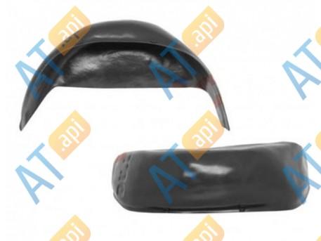 Подкрылок задний (левый) 5702FL-5