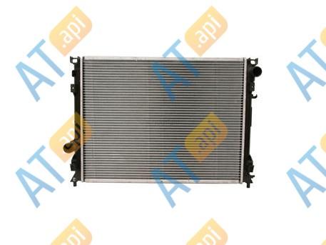 Радиатор двигателя 61014A
