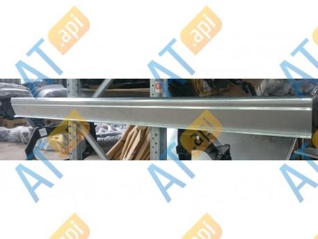Ремкомплект порога (левый) ACR001CL
