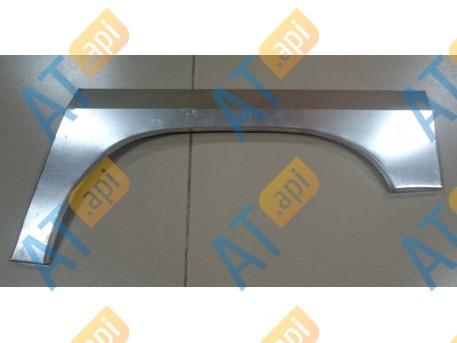 Задняя арка (левая) BPG806CL