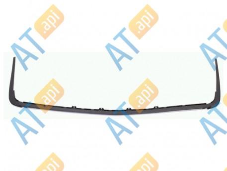 Молдинги бампера (комплект) PAD02004KA