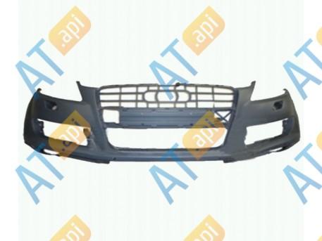 Бампер передний PAD04035BB