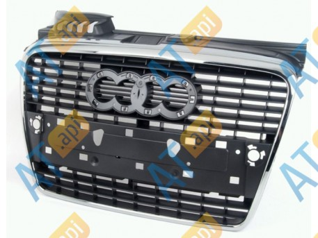 Решетка радиатора PAD07015GA(K)