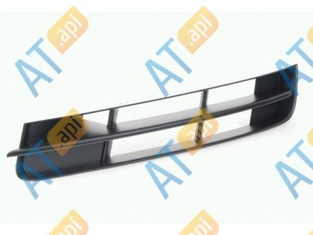 Решетка в бампер (левая) PAD07025GAL