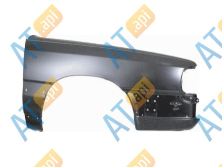Крыло переднее (правое) PAD10001(K)AR