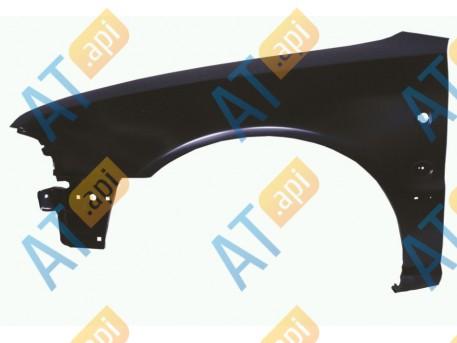 Крыло переднее (левое) PAD10007BL