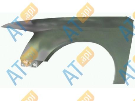 Крыло переднее (левое) PAD10017DL