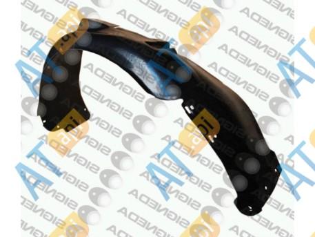 Подкрылок передний (правый) PAD11007(PL)AR