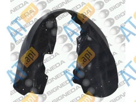 Подкрылок передний (левый) PAD11010(PL)AL