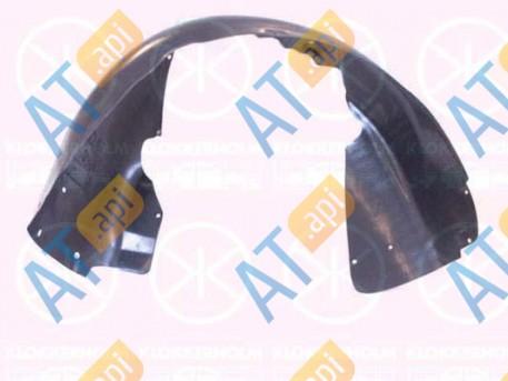 Подкрылок передний (левый) PAD11010AL