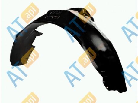 Подкрылок передний (левый) PAD11011AL