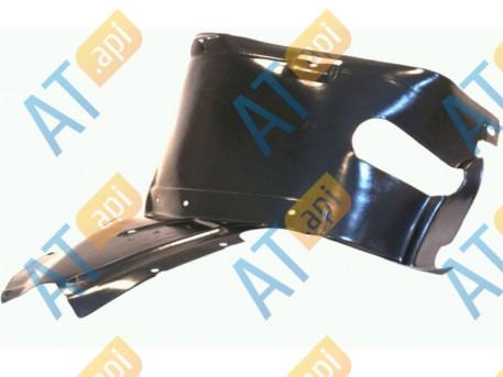Подкрылок передний (левый) PAD11012AL