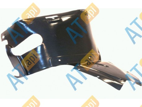 Подкрылок передний (правый) PAD11012AR