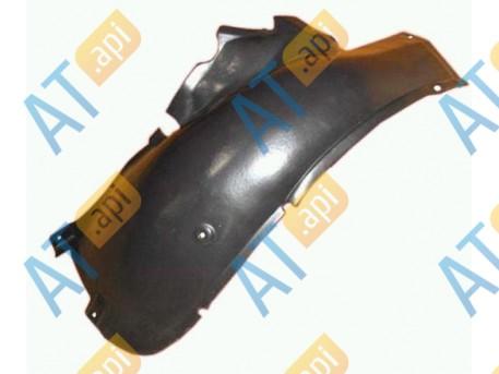 Подкрылок передний (левый) PAD11013AL
