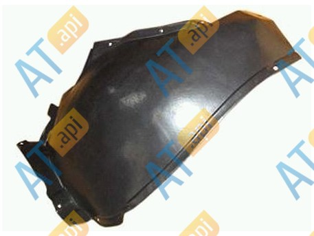 Подкрылок передний (правый) PAD11013BR