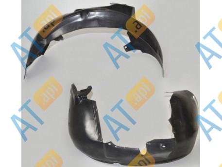 Подкрылок передний (левый) PAD11014AL