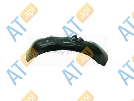Подкрылок передний (левый) PAD11015AL