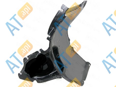 Подкрылок передний (правый) PAD11019AR