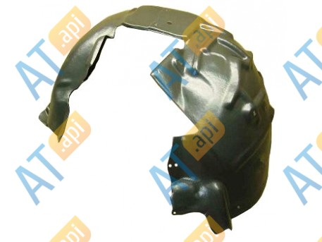 Подкрылок передний (левый) PAD11023AL