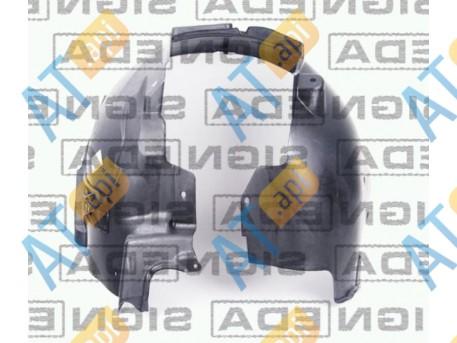 Подкрылок передний (правый) PAD11027(Q)AR