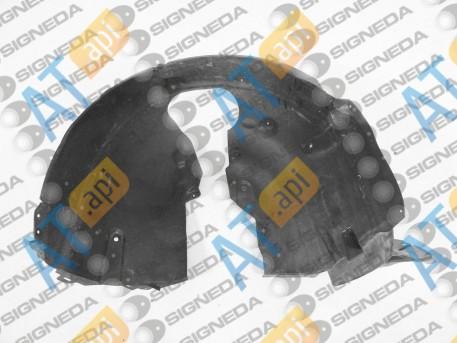 Подкрылок передний (левый) PAD11036AL