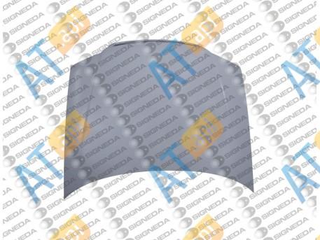 Капот PAD20012B(K)