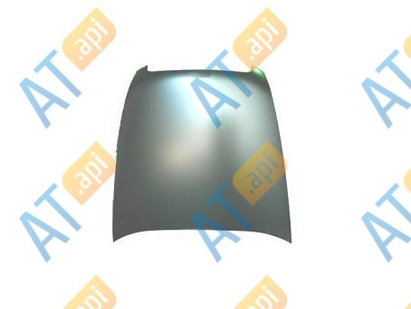 Капот PAD20017B