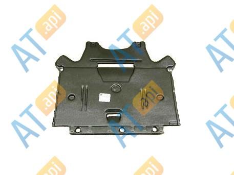 Защита кпп PAD33009B