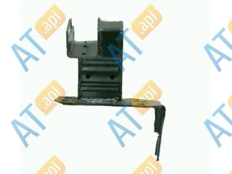 Крепление бампера (левое) PAD43018AL