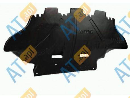Защита двигателя PAD60003(K)A
