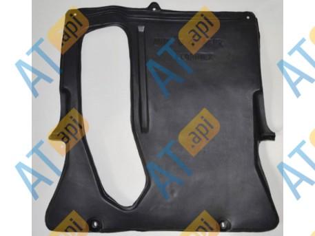 Защита кпп PAD60009A
