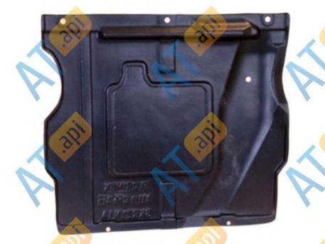 Защита кпп PAD60010A