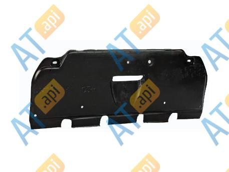 Защита кпп PAD60011A