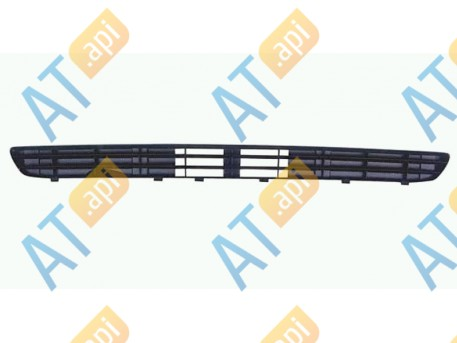 Решетка в бампер (центральная) PAD99002CA(K)