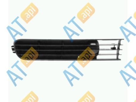 Решетка в бампер (правая) PAD99003(K)BR