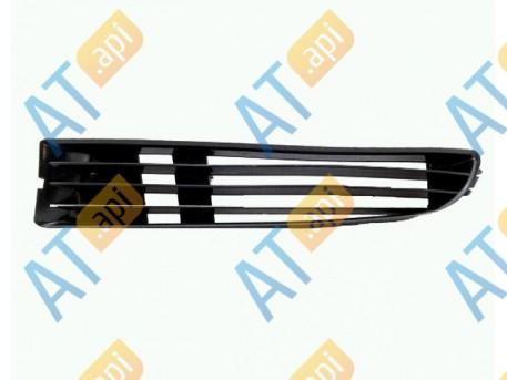 Решетка в бампер (левая) PAD99016(K)AL