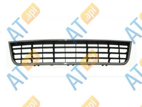 Решетка в бампер (центральная) PAD99018(K)GA