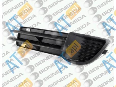 Заглушка бампера (левая) PAD99037CAL