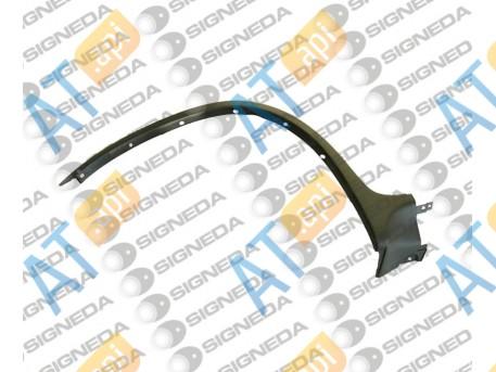 Накладка на арку (левая) PBM01003MAL