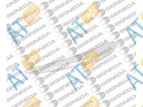Молдинг бампера (левый) PBM04092MCL