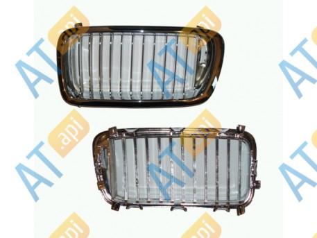 Решетка радиатора (левая) PBM07013GL