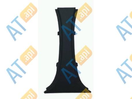 Вставка решетки радиатора PBM07022MC